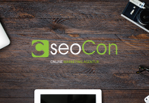 seoCon Online Marketing Agentur